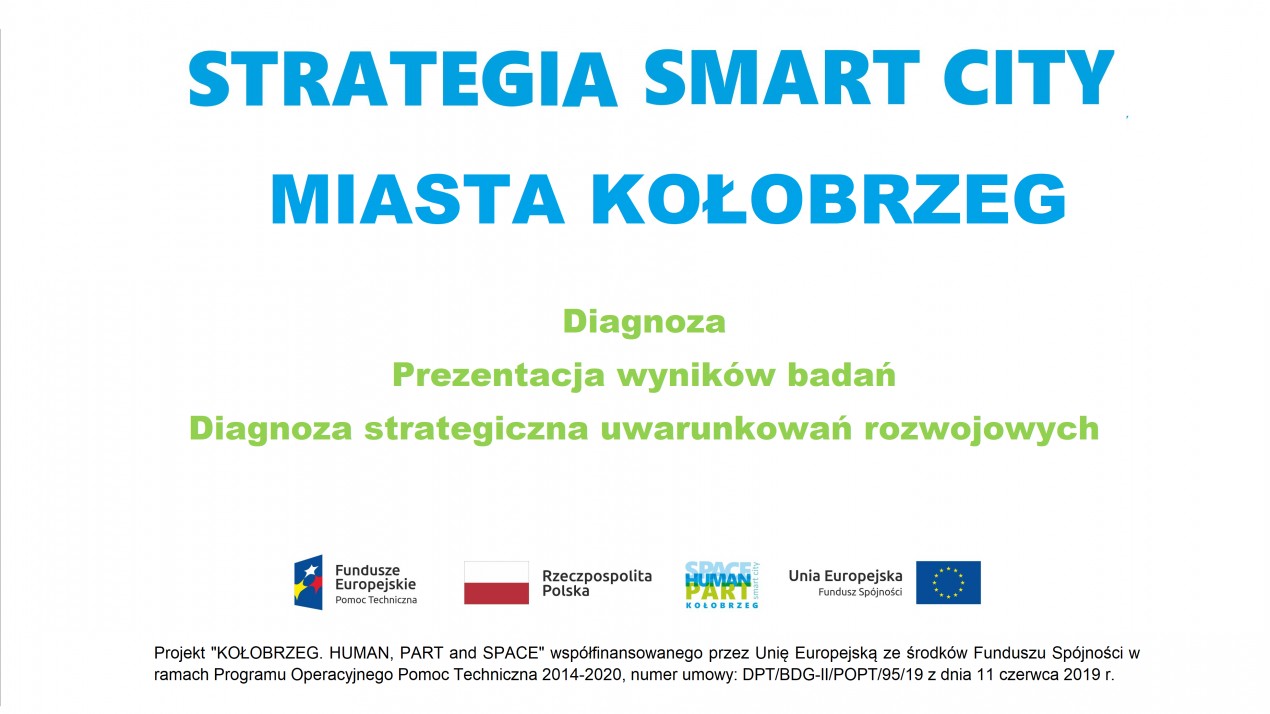 Strategia Smart City miasta Kołobrzeg