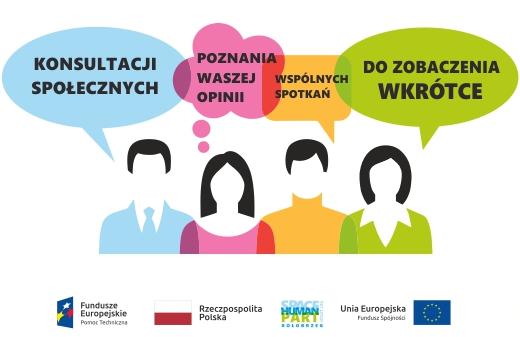 Raport z konsultacji społecznych dotyczących koncepcji budowy Systemu Informacji Przestrzennej dla miasta Kołobrzeg.